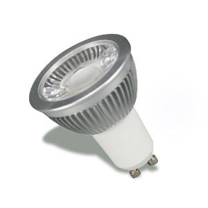 LED-COB-Spot GU10 4Watt
