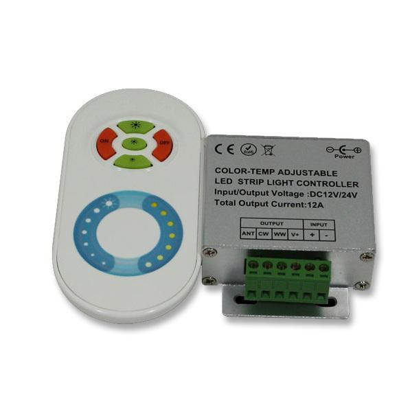 2 Kanal CCT-LED-Controller