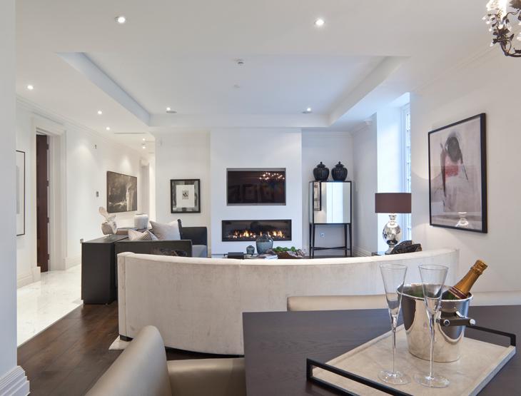led einbauleuchten wohnzimmer alles ber wohndesign und m belideen. Black Bedroom Furniture Sets. Home Design Ideas