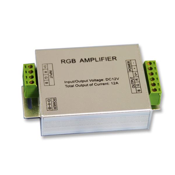 RGB 3 Kanal Verstärker