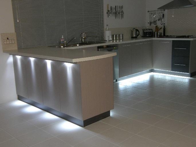 Küchenbeleuchtung küchenbeleuchtung led storage