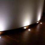 LED-Bodeneinbauleuchten-weiß