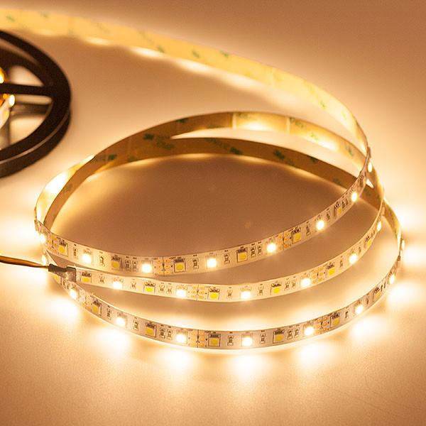 LED-FLEX CCT warmweiß